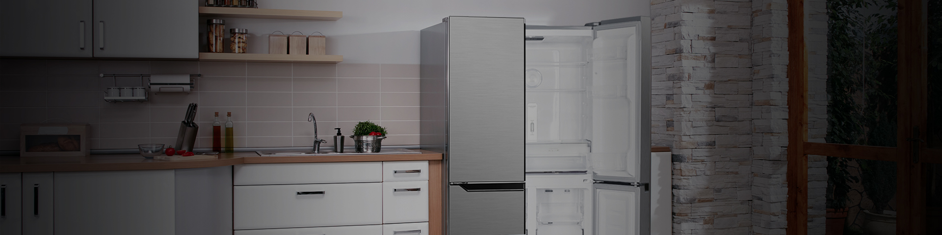 French Fridge-banner-blank